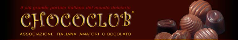 torna all'indice di CHOCOCLUB Professional